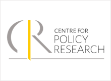 Centre for Policy Research(CPR)